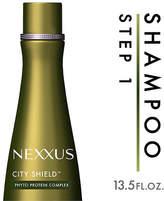 Nexxus City Shield Urban Hair Shampoo for Frizzy Hair