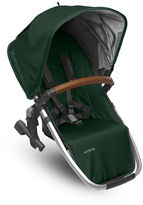 UPPAbaby vista rumbleseat - silver/leather