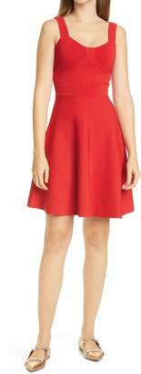Ted Baker Fionna Sleeveless Knit Dress