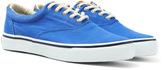 Sperry Striper Ll Cvo Denim Blue Trainers