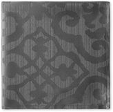 Royal Velvet Helmsley Damask Set of 4 Napkins