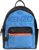 Kenzo Kombo Neoprene W/ Eyes Backpack