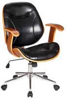 Boraam Rigdom Adjustable Office Chair