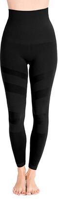 Tucker Belly Bandit Mother r) Leggings (Black) Women's Casual Pants