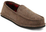 L.B. Evans Duncan Slippers Casual Male XL Big & Tall
