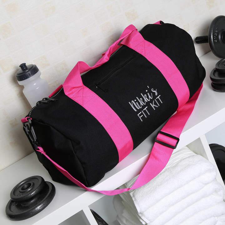 53921e86f0a9e2 Sports Gym Bag - ShopStyle UK
