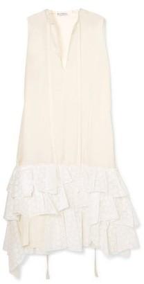 J.W.Anderson 3/4 length dress