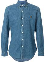 Polo Ralph Lauren button down collar shirt