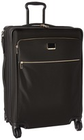 Tumi Larkin Jess Short Trip Expandable 4 Wheel Packing Case Luggage