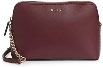 DKNY Mini Bryant PVC Crossbody Bag