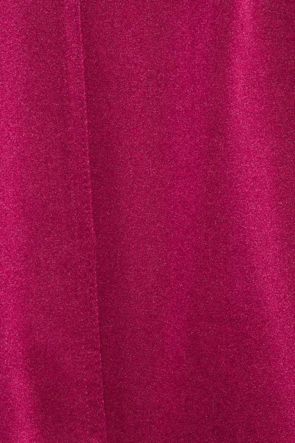 Burberry Stretch-silk satin robe
