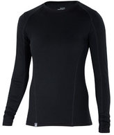 Ibex Women's Woolies 2 Crew Long Sleeve