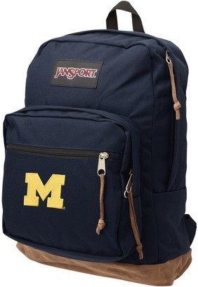JanSport Michigan Wolverines Right Pack Backpack