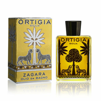 Ortigia Bath Oil - 200ml - Zagara