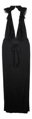 Agent Provocateur black Silk Dresses