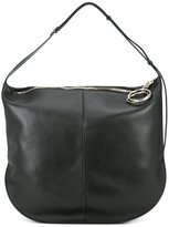 Nina Ricci hobo shoulder bag - women - Leather - One Size