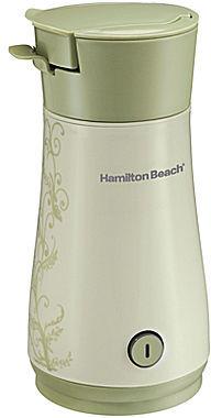 Hamilton Beach Single-Serve Iced Tea Maker