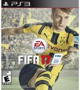 Electronic Arts FIFA 17 Deluxe Edition - PS3