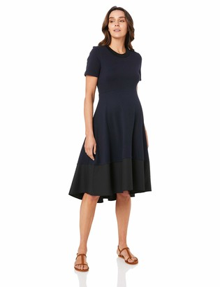 Ripe Maternity Women's Frankie Hi Low Dress