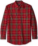Pendleton Men's Classic-Fit Bridger Shirt
