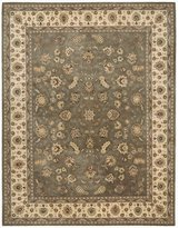 Nourison 2003-099446128782 2000 Olive Rectangle Area Rug