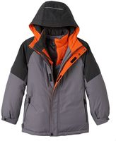 ZeroXposur Boys 8-20 Inventor 3-in-1 Systems Jacket