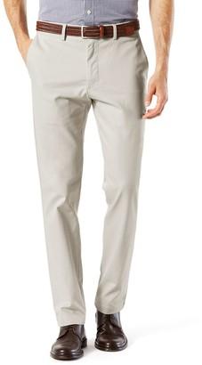 Dockers Big & Tall Signature Khaki Lux Modern Tapered-Fit Stretch Pants