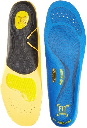 Keen Men's K-30 Gel Insole for Neutral Arches Accessories