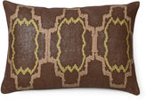 The Piper Collection Lilly 16x24 Linen Pillow, Multi