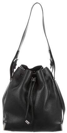 Alexander Wang Prisma Drawstring Bucket Bag