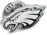 Ice Philadelphia Eagles Lapel Pin