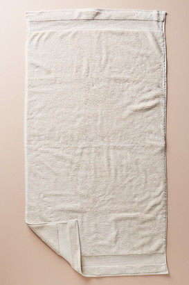 Kassatex Pergamon Towel Collection By in White Size HAND TOWEL