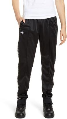 Kappa 222 Banda Rastoriazz Slim Fit Track Pants