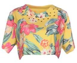 La Fille Des Fleurs T-shirt