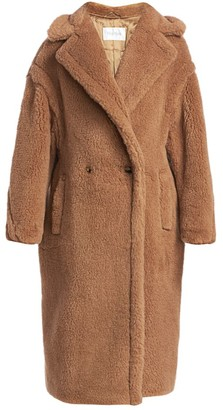Max Mara Icon Teddy Bear Coat
