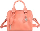 Alexander McQueen Mini Padlock bag
