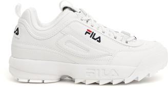 Fila Disruptor Low-Top Sneakers
