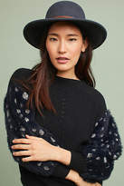 Anthropologie Angelina Floppy Hat