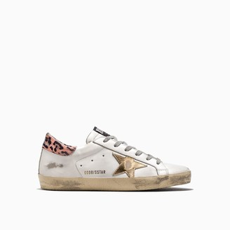 Golden Goose Superstar Sneakers G36ws590s95