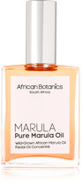 African Botanics Pure Marula Oil, 60ml - one size