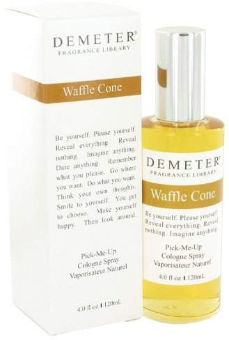 Demeter Waffle Cone by Cologne Spray 4 oz
