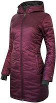 Columbia Women's Morning Light Omni Heat Long Jacket Coat Puffer