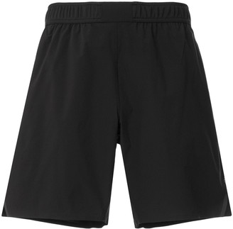 Reigning Champ Flared Style Shorts