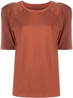 Styland short-sleeved T-shirt