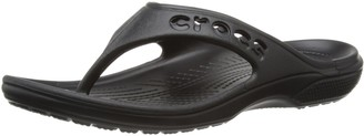 Crocs Men's and Women's Baya Flip Flop | Comfortable Flip Flops | Shower Shoes