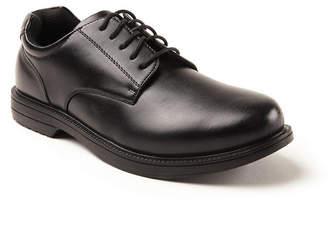 Deer Stags Men Crown Water Resistant Dress Casual Oxford Shoe Men Shoes