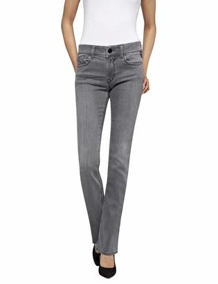 Replay Women's Luz Bootcut Skinny Jeans