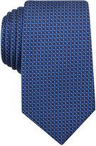 Perry Ellis Men's Badu Textured Geometric Classic Tie