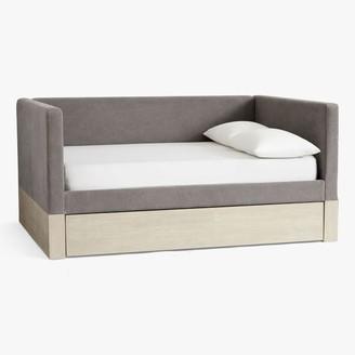 Pottery Barn Teen Bailey Daybed with Trundle