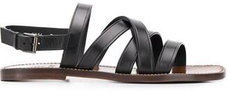 Silvano Sassetti Strappy Sandals